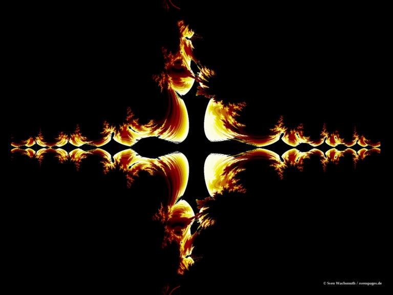 Feuerkreuz