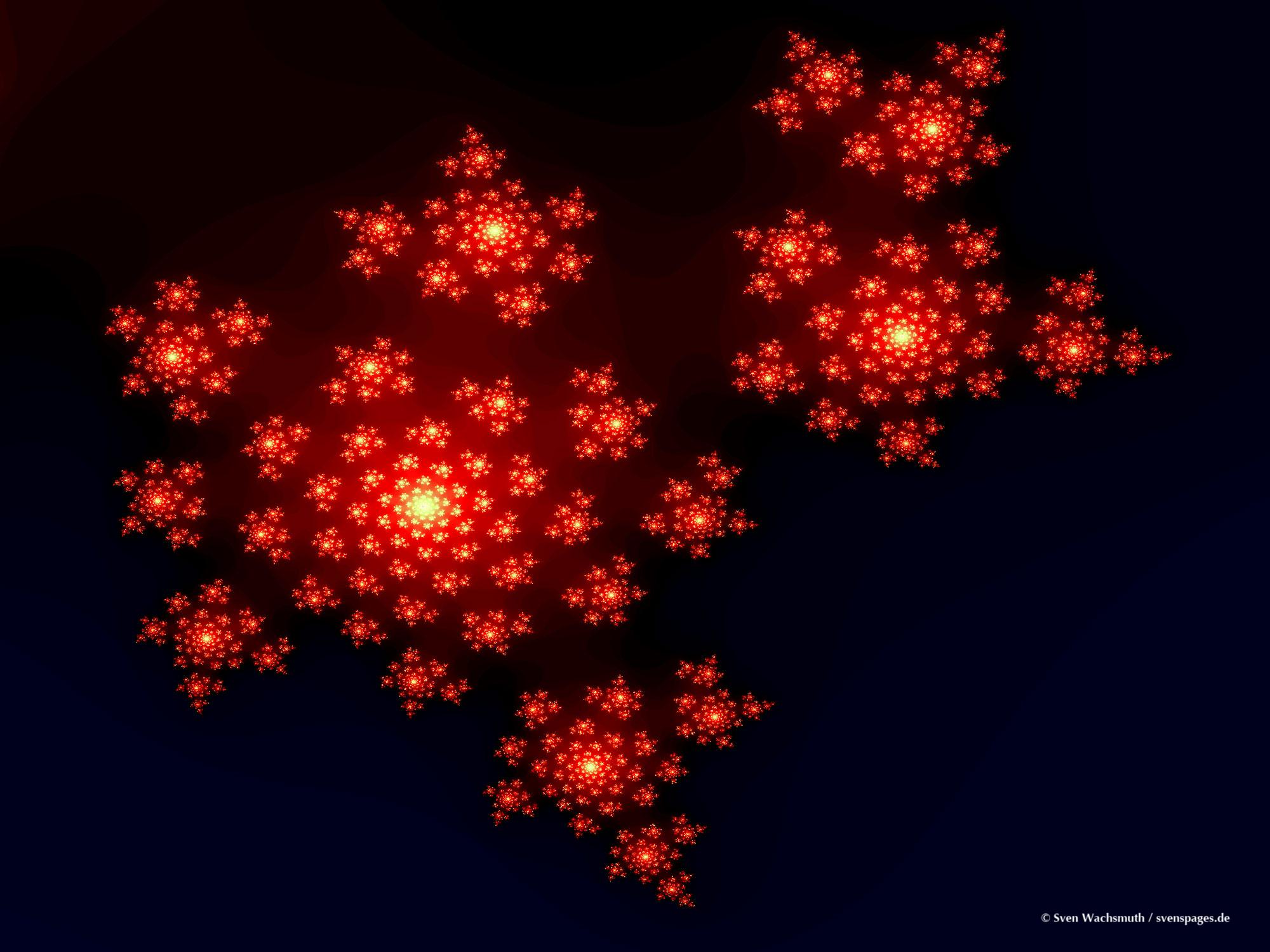 2001-04-30-Sternenhaufen