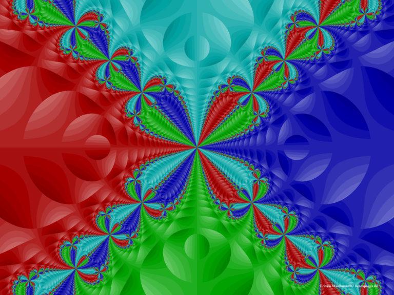 Farbenwahn