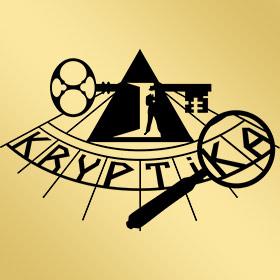 Ein Logo für die Krimischnitzeljagd