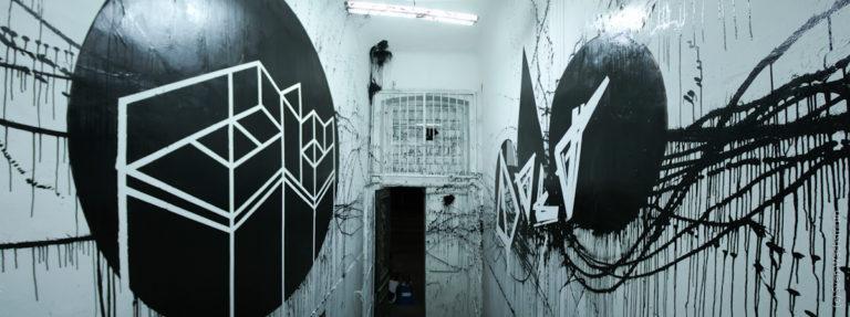Kunstlawine 2010 — Vernissage der I. Stufe