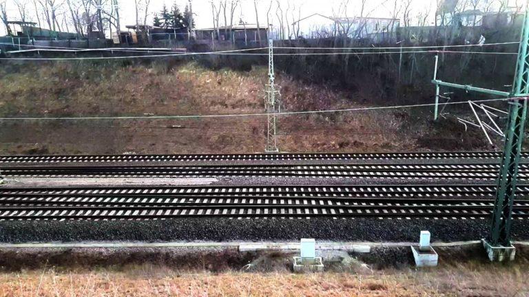 Güterzug neu vertont